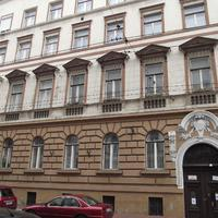 Budapest - Szondi utca 89.