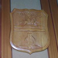 Szolnok-Doboka címere - Budapest, OSZK