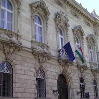 Károlyi palota - Budapest, Múzeum utca