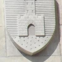 Gömör-Kishont vármegye címere - Budapest, Országház