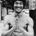 HősMotivátor a'la Bruce Lee