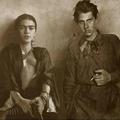 Réskép - Frida és Vlagyimir halálos románca