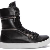 Tetszik/Nem tetszik? - Marc Jacobs cipzáros sneaker