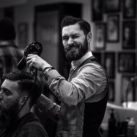 A LEGJOBB Barber Shop Budapesten!