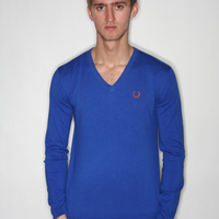Fred Perry - 2009 nyár