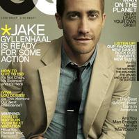 Jake Gyllenhaal a GQ címlapján