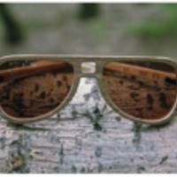 Napi favorit: Rozi Handcrafted Sunglasses