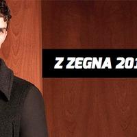 Őszi Z Zegna kampány