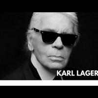KARL LAGERFELD ÉLETE