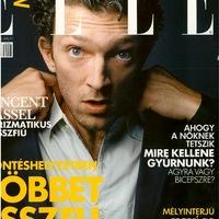Magazin ajánló: ELLE Man 2010 tavasz/nyár