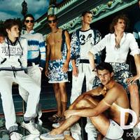 D&G Cruise 2009