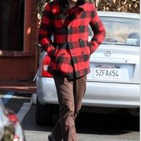 Ryan Gosling és a rémes kabát
