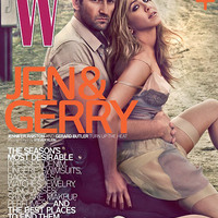 Gerard Butler és Jennifer Aniston címlapon - update: képek