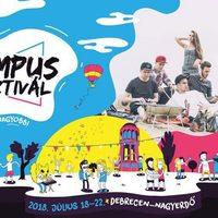 Kedvezményes Campus Fesztivál jegyek!