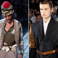 Párizsi divathét képekben: Hermés, Givenchy, Kenzo, John Galliano és még sokan mások!