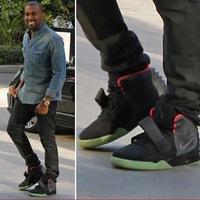 Kanye és a Nike-ja