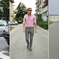 Férfi divat trendek 2018 tavaszára