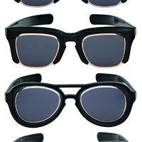 Tetszik/Nem tetszik? - Giuliano Fujiwara őszi napszemüvegei