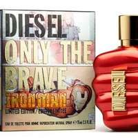 Diesel only the brave: Ironman special