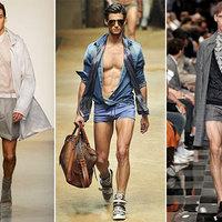 Milánói divathét - az utolsó felvonás képekben: D&G, Prada, Calvin Klein és még sokan mások!