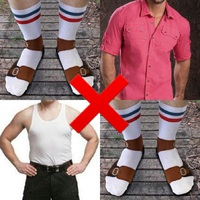 MEGKÉRDEZTÜK: Mi a LEGNAGYOBB stílus baki, amit egy férfi elkövethett?