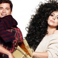 Sztárparádé a H&M karácsonyi kampányában!