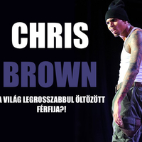 Stílusficam: Chris Brown, a legrosszabbul öltözött férfi