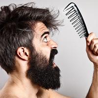 A férfiak hajhullásáról...