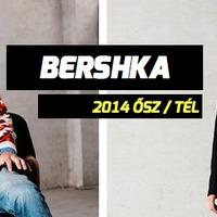 Fiatalos szettek a Bershka őszi kollekciójából