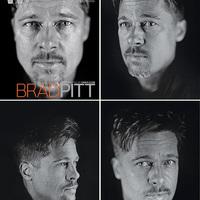 Brad Pitt tavaly