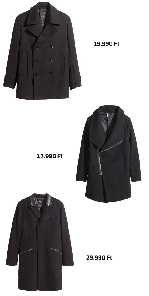 8c92c84903 Kabátkörkép 2014: A szövetkabátok - HeStyle