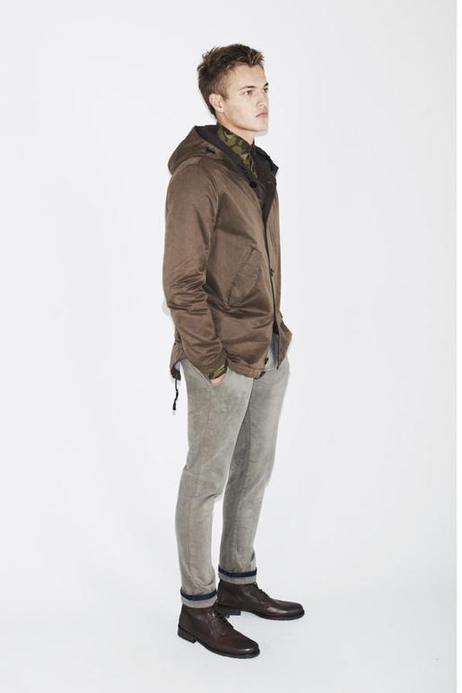 361d56858d Facebook. Címkék: frissítés férfi divat kabát kollekció 2012 elegáns zara  szeptember férfidivat ...