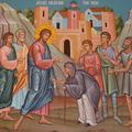 Az orthodox istentisztelet (11.)