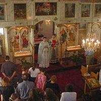 Az orthodox istentisztelet (46.)