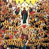 A szentek közössége (6.)