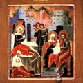 Az orthodox istentisztelet (41.)
