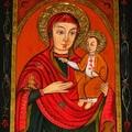 Jézus-ima lelkigyakorlat Máriapócson