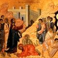 Az orthodox istentisztelet (27.)