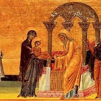 Az orthodox istentisztelet (38.)