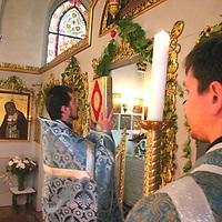 Az orthodox istentisztelet (49.)