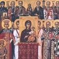 Az orthodox istentisztelet (26.)