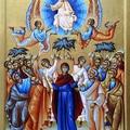Az orthodox istentisztelet (34.)