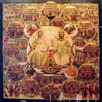 Az orthodox istentisztelet (22.)