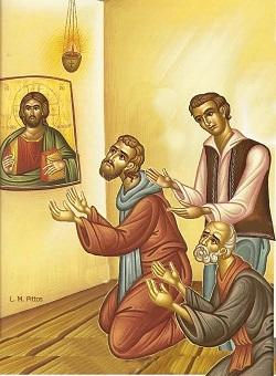 christians praying icon2.jpg