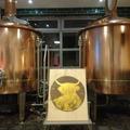 Új sörfőzde nyílt Nepomukban