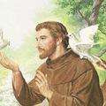 Assisi Szent Ferenc. Hogy senki se sajátítsa ki magának az elöljáróságot.