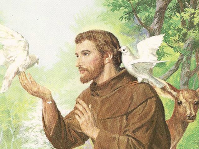 """Assisi Szent Ferenc: """"A testvéreknek az elöljárójukhoz való folyamodásáról"""""""