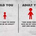 Mitől vagyunk felnőttek?