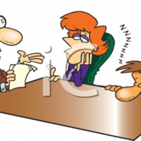 Hogyan alakítunk ki kölcsönös meg-nem-értést a megbeszélésen. Metajegyzőkönyv.