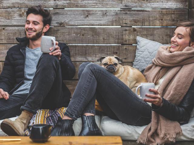 A mély beszélgetések boldogabbá tesznek
